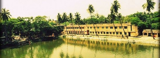 Hostel and Old Adam Building